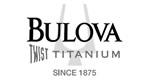 Bulova Twist Titanium