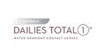 Dailies Total 1 Multifocal Spot Colors