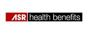 ASR health benefits
