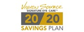Vision Source 20/20 Savings Plan