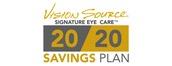 Vision Source 20/20 Savings Plan